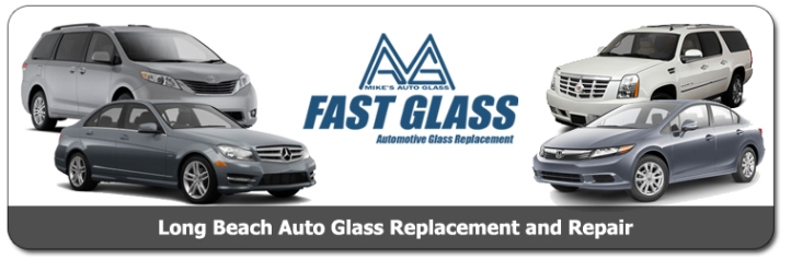 long beach windshield auto glass replacement repair